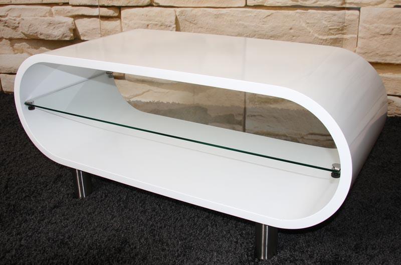 Altezza Tavolini Da Salotto.Tavolino Da Salotto Moderno Nova Cm 43x90x38 Gambe Regolabili In